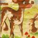 Jeannot et le veau
