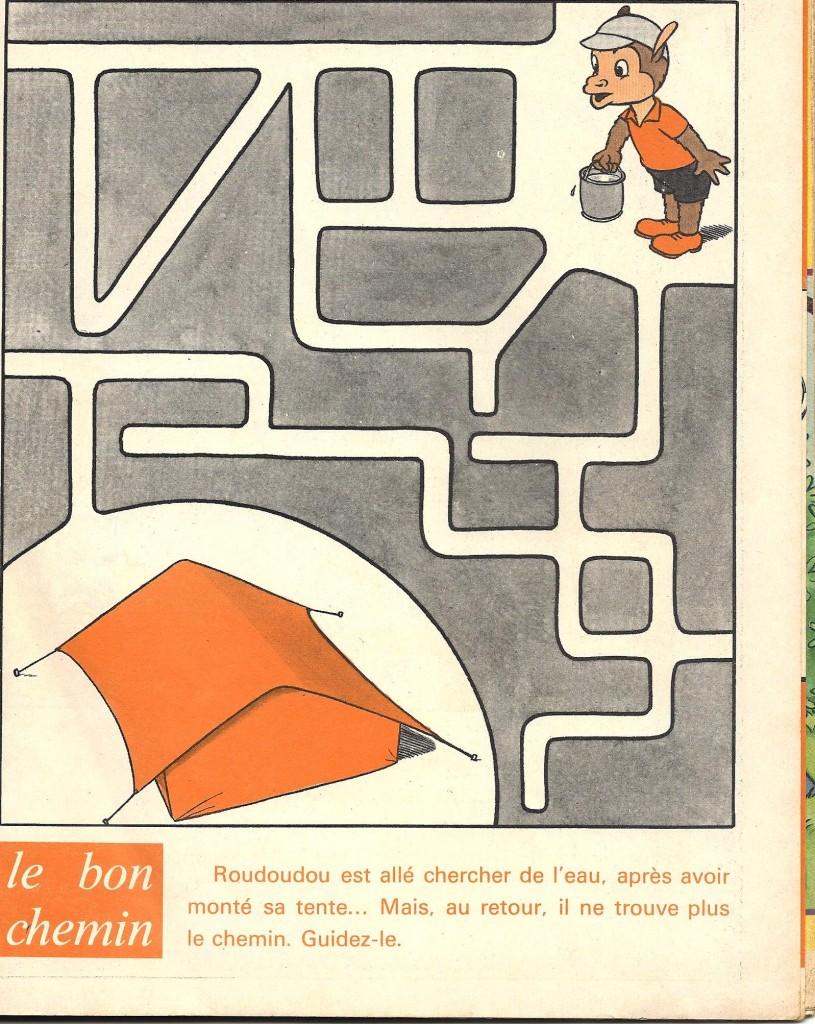 Jeu du labyrinthe dans Jeux jeu-du-labyrinthe-